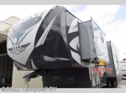 New 2018  Heartland RV Cyclone 4005 by Heartland RV from Campbell RV in Sarasota, FL