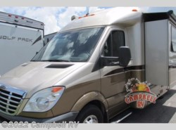 Used 2010  Coach House Platinum II Series 241XL by Coach House from Campbell RV in Sarasota, FL