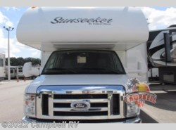 Used 2015  Forest River Sunseeker 2700DS Ford by Forest River from Campbell RV in Sarasota, FL