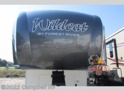Used 2015  Forest River Wildcat 312BHX OK eXtraLite by Forest River from Campbell RV in Sarasota, FL
