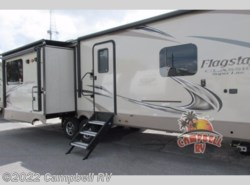 New 2018  Forest River Flagstaff Classic Super Lite 832IKBS by Forest River from Campbell RV in Sarasota, FL