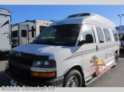 Used 2012  Roadtrek Roadtrek 190-Simplicity by Roadtrek from Campbell RV in Sarasota, FL