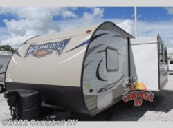 Used 2017  Forest River Wildwood X-Lite 263BHXL by Forest River from Campbell RV in Sarasota, FL