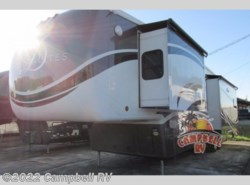 Used 2014  DRV Mobile Suites 38 PS3