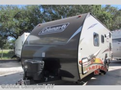Used 2014  Coleman Expedition CTS192RD by Coleman from Campbell RV in Sarasota, FL