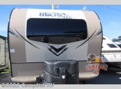 New 2018  Forest River Flagstaff Micro Lite 25BRDS by Forest River from Campbell RV in Sarasota, FL