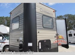New 2018  Forest River Cherokee 274VFK by Forest River from Campbell RV in Sarasota, FL