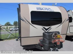 New 2018  Forest River Flagstaff Micro Lite 21FBRS by Forest River from Campbell RV in Sarasota, FL