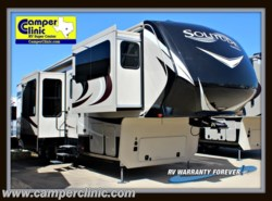 New 2016  Grand Design Solitude 379FL by Grand Design from Camper Clinic, Inc. in Rockport, TX