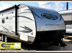 New 2017  Forest River Salem Cruise Lite 232RBXL by Forest River from Camper Clinic, Inc. in Rockport, TX
