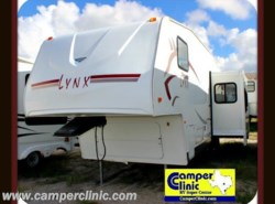 Used 2006  Fleetwood Prowler PROWLER LYNX 275RLS by Fleetwood from Camper Clinic, Inc. in Rockport, TX