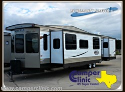 New 2017  Forest River Salem Villa VILLA 39FDEN by Forest River from Camper Clinic, Inc. in Rockport, TX