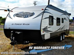 New 2017  Forest River Salem Cruise Lite T241QBXL by Forest River from Camper Clinic, Inc. in Rockport, TX