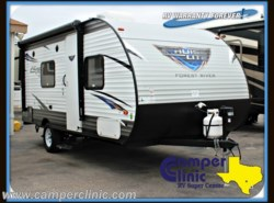 New 2017  Forest River Salem CRUISE LITE 186RB by Forest River from Camper Clinic, Inc. in Rockport, TX