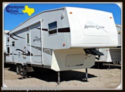 Used 2005  Ameri-Camp  F312QBS by Ameri-Camp from Camper Clinic, Inc. in Rockport, TX