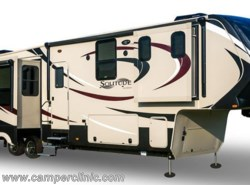 New 2017  Grand Design Solitude 384GK by Grand Design from Camper Clinic, Inc. in Rockport, TX