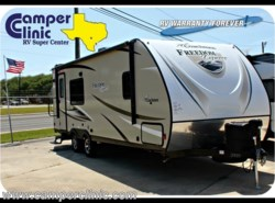 New 2018  Coachmen Freedom Express LTZ 246RKS by Coachmen from Camper Clinic, Inc. in Rockport, TX