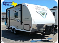 New 2018  Coachmen Freedom Express Blast FREEDOM EXPRESS 17BLSE by Coachmen from Camper Clinic, Inc. in Rockport, TX