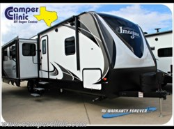 New 2018  Grand Design Imagine 2950RL by Grand Design from Camper Clinic, Inc. in Rockport, TX