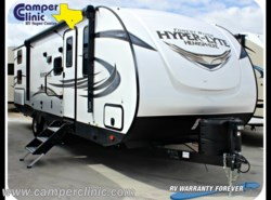 New 2018  Forest River Salem Hemisphere Lite 29bhhl by Forest River from Camper Clinic, Inc. in Rockport, TX