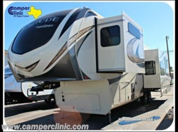 New 2018  Grand Design Solitude 344GK by Grand Design from Camper Clinic, Inc. in Rockport, TX