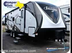 New 2018  Grand Design Imagine 2500RL by Grand Design from Camper Clinic, Inc. in Rockport, TX