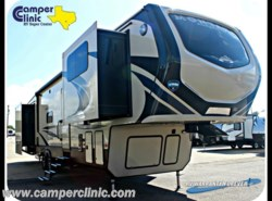 New 2018  Keystone Montana High Country 375FL by Keystone from Camper Clinic, Inc. in Rockport, TX