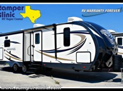 New 2018  Forest River Salem HEMISPHERE 272RL by Forest River from Camper Clinic, Inc. in Rockport, TX