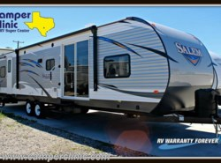 New 2018  Forest River Salem 32BHBS by Forest River from Camper Clinic, Inc. in Rockport, TX
