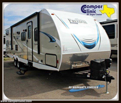 2018 Forest River COACHMEN FREEDOM EXPRESS 29SE