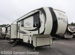 New 2017  Jayco North Point 311RKTS by Jayco from Camper Country in Myrtle Beach, SC