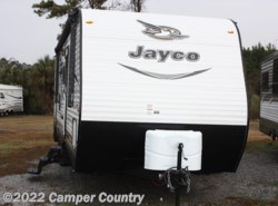 New 2017  Jayco Jay Flight SLX 287BHSW by Jayco from Camper Country in Myrtle Beach, SC