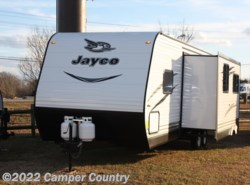 New 2017  Jayco Jay Flight SLX 284BHSW by Jayco from Camper Country in Myrtle Beach, SC