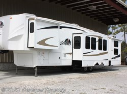 Used 2011  Forest River Cedar Creek Silverback 35QB by Forest River from Camper Country in Myrtle Beach, SC