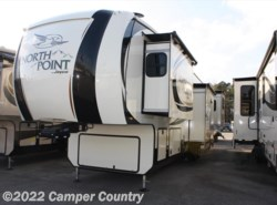 New 2017  Jayco North Point 387RDFS by Jayco from Camper Country in Myrtle Beach, SC