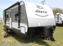 New 2017  Jayco Jay Flight 24RBS by Jayco from Camper Country in Myrtle Beach, SC