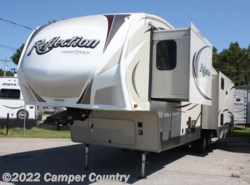 Used 2016  Grand Design Reflection 337RLS by Grand Design from Camper Country in Myrtle Beach, SC