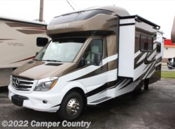New 2017  Tiffin Wayfarer 24 QW by Tiffin from Camper Country in Myrtle Beach, SC