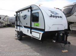 Used 2017  Jayco Hummingbird 17RK by Jayco from Camper Country in Myrtle Beach, SC