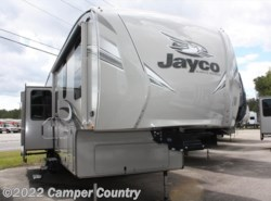 New 2018  Jayco Eagle 325BHQS by Jayco from Camper Country in Myrtle Beach, SC