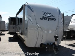 New 2019 Jayco Eagle 330RSTS available in Myrtle Beach, South Carolina