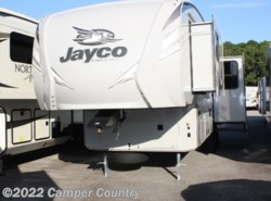 New 2019 Jayco Eagle 28RSX HTX available in Myrtle Beach, South Carolina