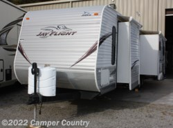 Used 2013 Jayco Jay Flight 33RLDS available in Myrtle Beach, South Carolina