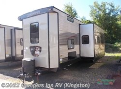 New 2017  Forest River Cherokee Destination Trailers 39P by Forest River from Campers Inn RV in Kingston, NH