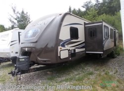 Used 2013  CrossRoads Sunset Trail 32BH by CrossRoads from Campers Inn RV in Kingston, NH