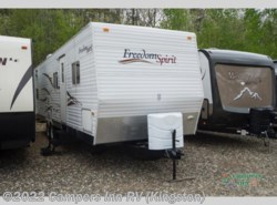 Used 2007  Thor  Freedom Spirit 30BHS by Thor from Campers Inn RV in Kingston, NH