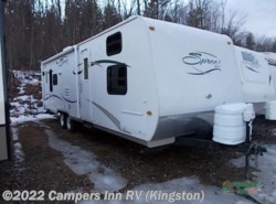 Used 2008 K-Z Spree 289KS available in Kingston, New Hampshire