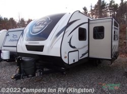 Used 2016  EverGreen RV I-GO Pro GP23RBDS by EverGreen RV from Campers Inn RV in Kingston, NH