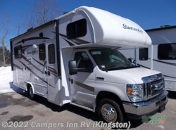 Used 2016  Forest River Sunseeker 2300F by Forest River from Campers Inn RV in Kingston, NH