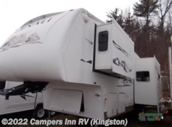 Used 2007  Thor  Denali 31RGBS by Thor from Campers Inn RV in Kingston, NH